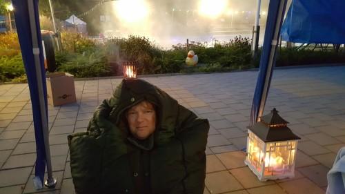 Zo blijf je warm