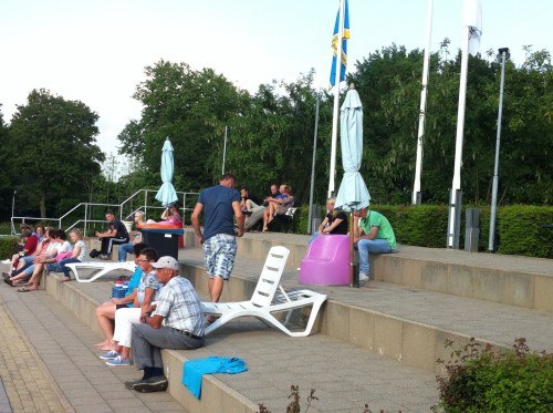 Zwemclub Steenderen