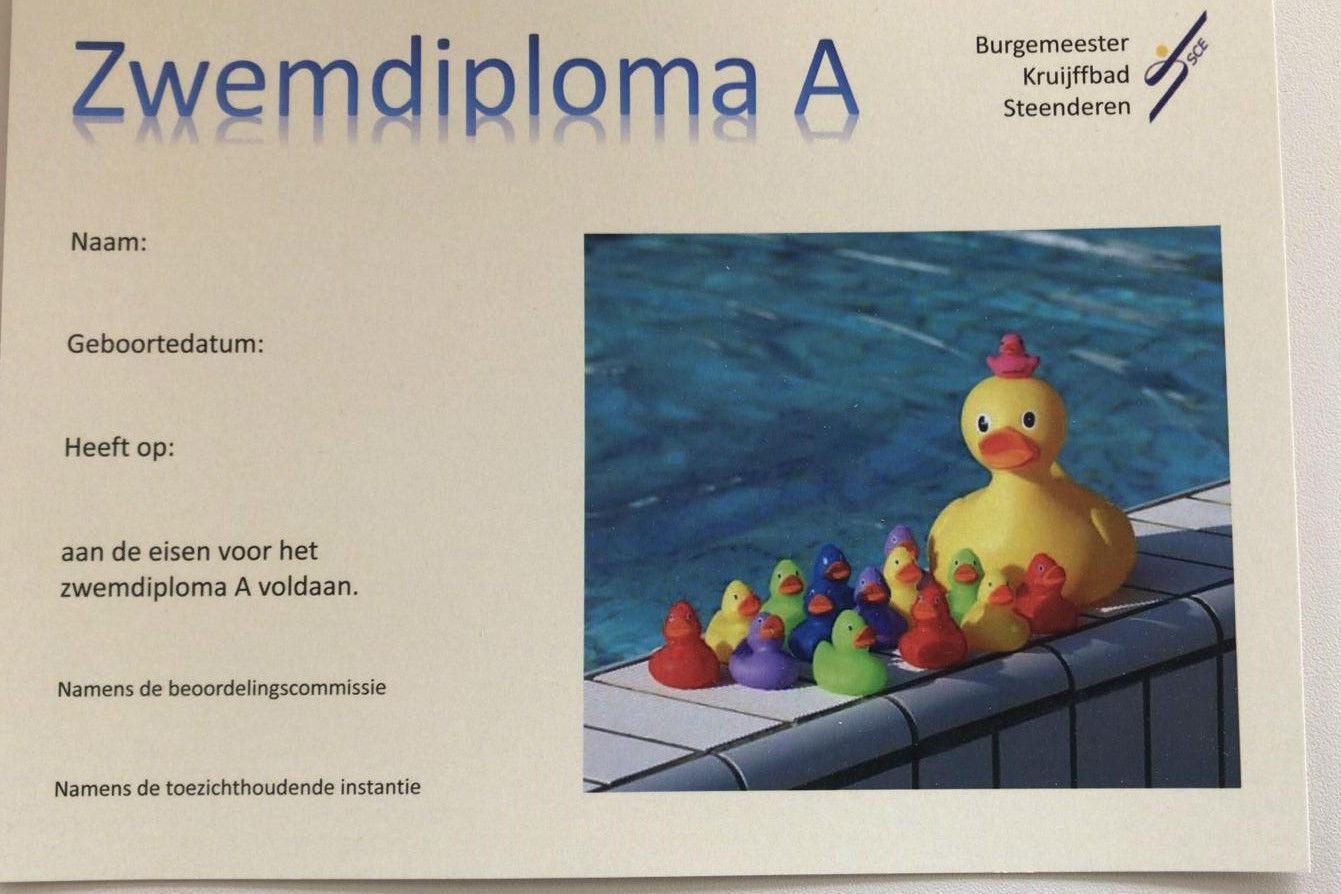diploma A