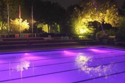 onderwaterverlichting